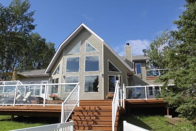 Beautiful Cottage on Lake of the Woods, Kenora - Image 1 - Kenora - rentals