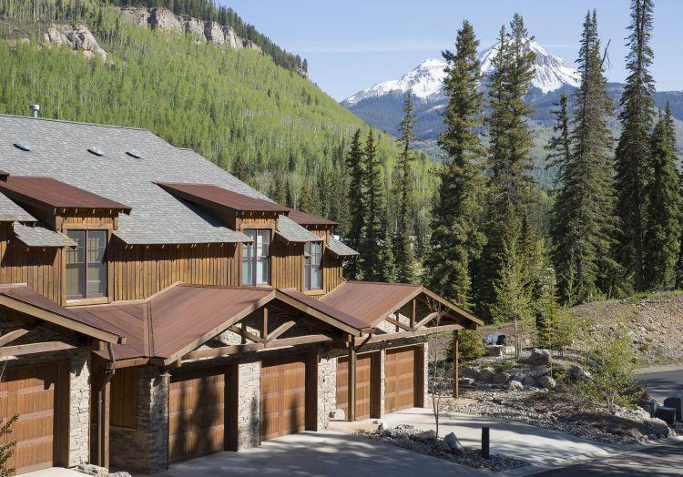 Nestled in the Mountains - Black Bear 50 - Durango - rentals