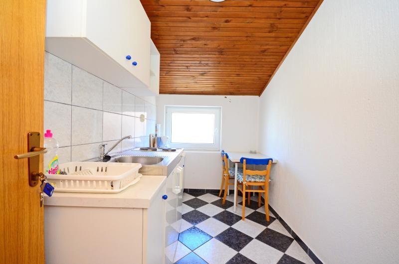 Apartments Jagoda - 60271-A2 - Image 1 - Barbat - rentals