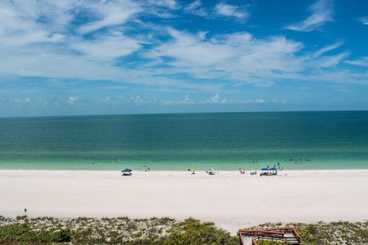Beach View - SOM 701 - Somerset - Marco Island - rentals
