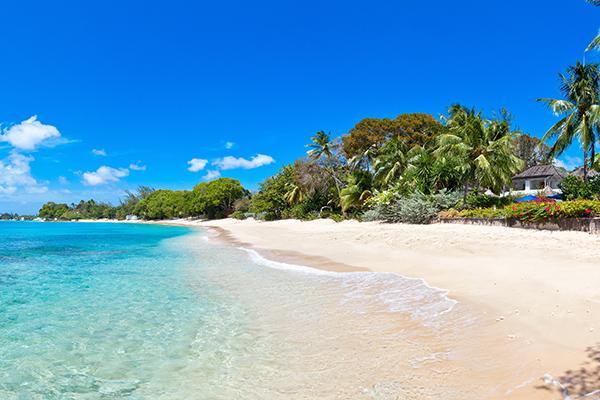 Emerald Beach Community villa. AA EB5 - Image 1 - Barbados - rentals