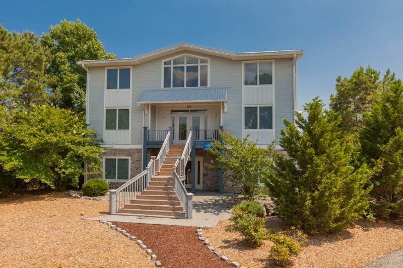 HOME TOO - Image 1 - Virginia Beach - rentals