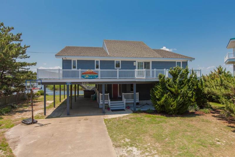 SUN SETTLE IN - Image 1 - Virginia Beach - rentals