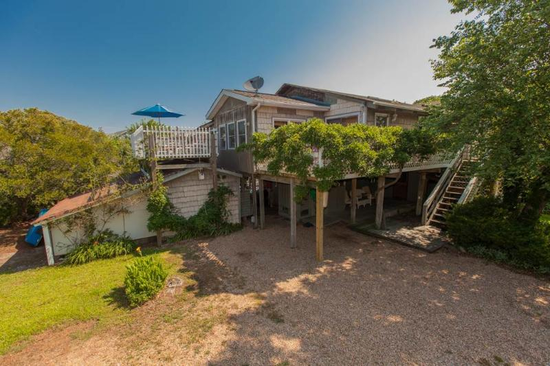 THE LODGE - Image 1 - Virginia Beach - rentals