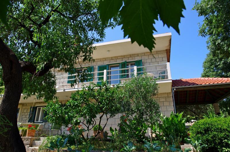 house - 002SELC A2(4+2) - Selca - Selca - rentals
