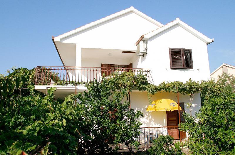 house - 2654  A1(4+1)-Donji - Okrug Gornji - Okrug Gornji - rentals