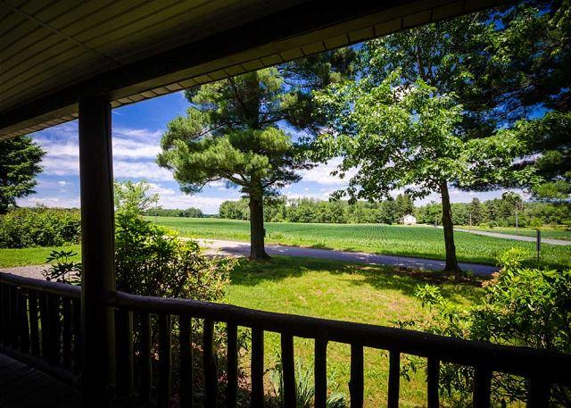 Amazing Panoramic Views - Newly Renovated 1920's Farm House with Scenic Views of the Mountain!! - Ohiopyle - rentals