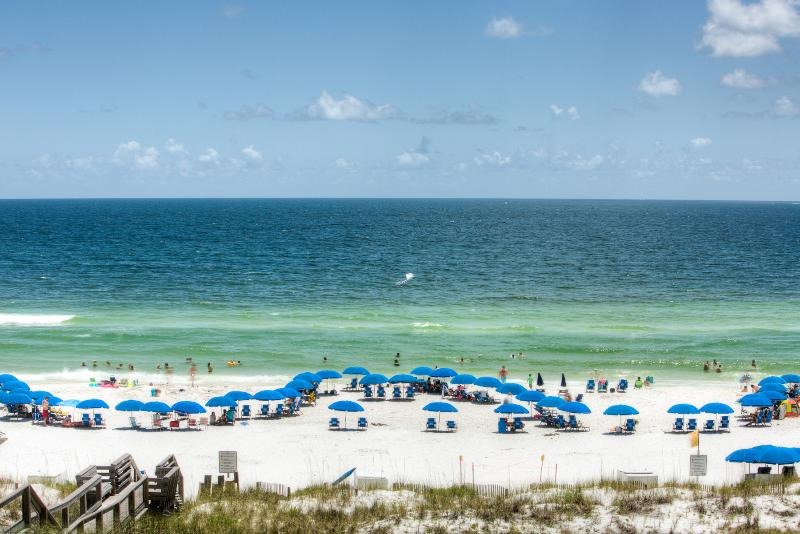 Beach Retreat Private Beach - Beach Retreat Condominiums - #302 - Destin - rentals