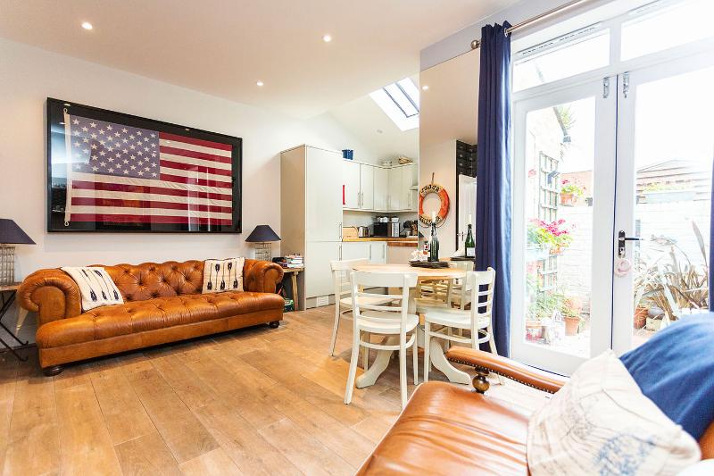 eco cottage by the sea - Image 1 - Whitstable - rentals