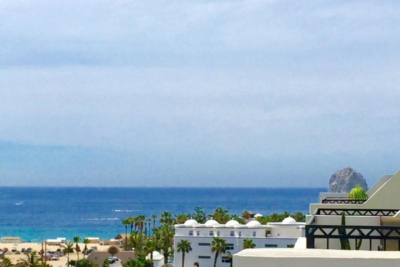 Rooftop Terrace view! - Luxury Penthouse Condo in Cabo San Lucas - Cabo San Lucas - rentals