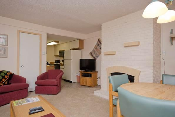 Ski Trail Condominiums - SK105 - Image 1 - Steamboat Springs - rentals