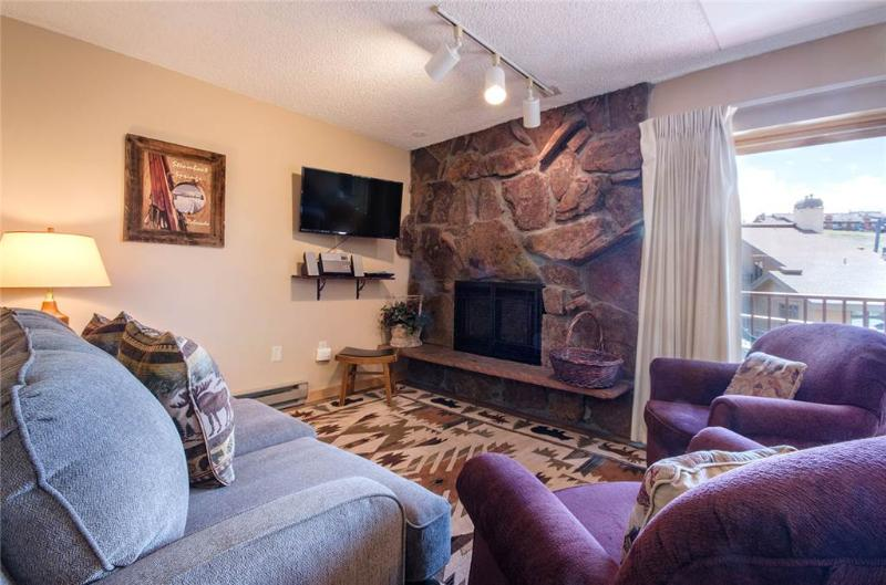 Storm Meadows 300-400 at Christie Base - SM323 - Image 1 - Steamboat Springs - rentals