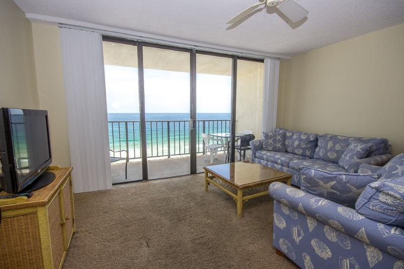Lei Lani Tower 606 - Image 1 - Orange Beach - rentals