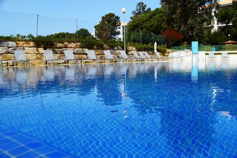 Stella Maris Hotel, Lux 2 Bed 2 Bath Apt  to Rent - Image 1 - Albufeira - rentals