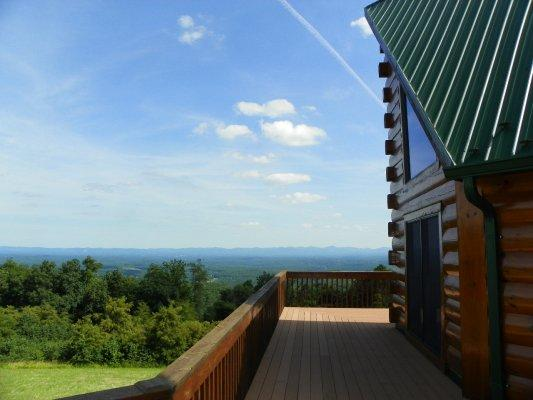 A Little Slice of Heaven Location: Wilkesboro Area - Image 1 - Boone - rentals