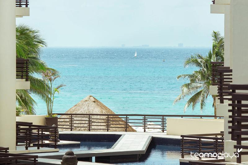 Aldea Thai - Aldea Thai 205- Oceanview Studio on Mamitas Beach - Playa del Carmen - rentals