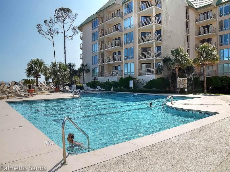 2113 Villamare - Image 1 - Hilton Head - rentals
