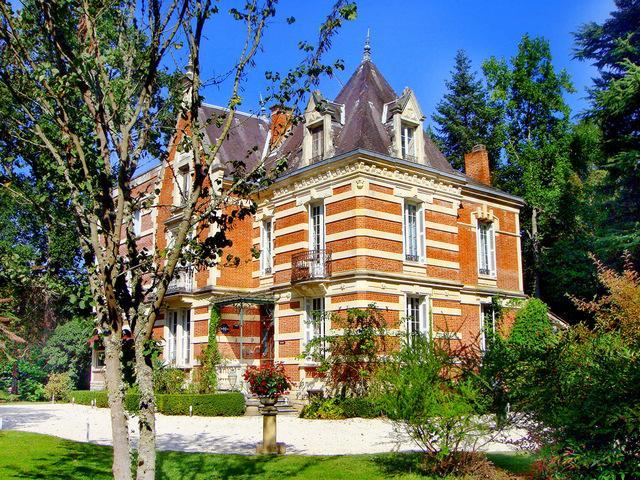 Chateau Des Granges - Image 1 - Souillac - rentals