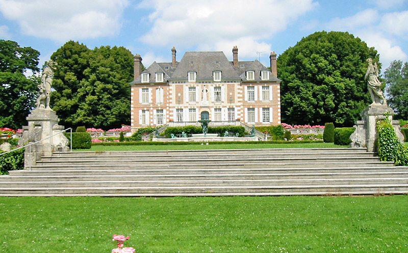 Domaine Du Pont - Chateau Only - Image 1 - Saint-Pierre-du-Val - rentals
