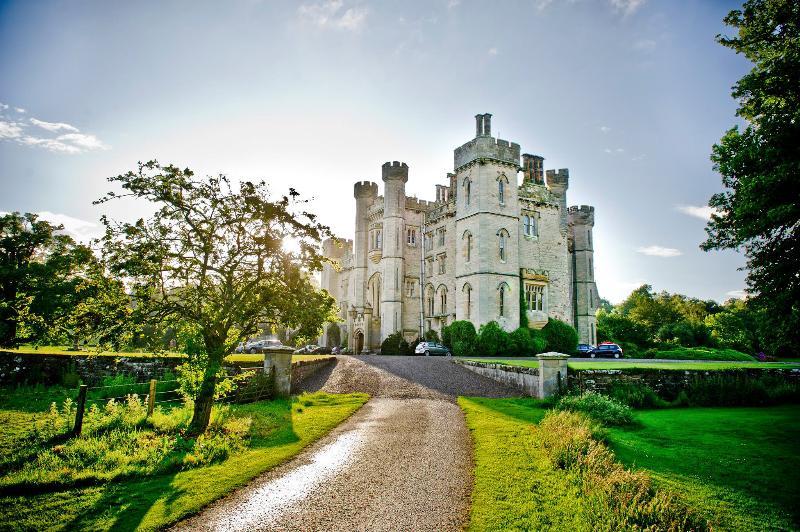 C14th Private Castle - Image 1 - Duns - rentals