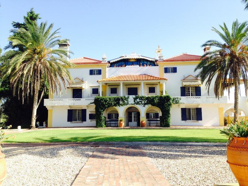 Palma palace - Image 1 - Alcacer do Sal - rentals
