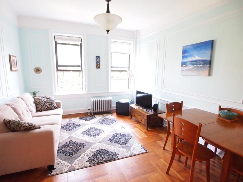 Sunny Brooklyn Apartment - Image 1 - Brooklyn - rentals