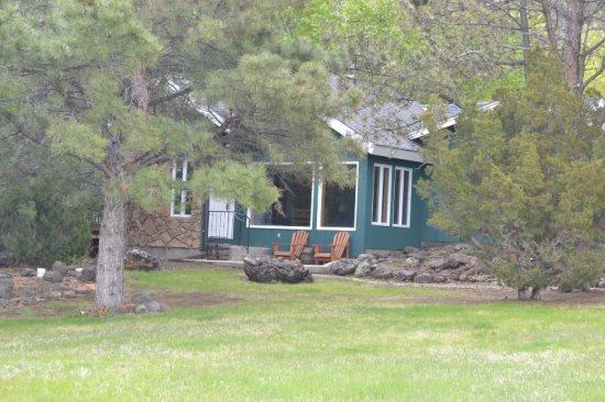 Welcome to Creekworks Cabin - CreekWorks Cabin - Cody - rentals
