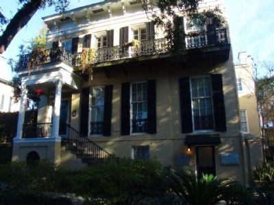 1043: Cozy Jones Hideaway - Image 1 - Savannah - rentals
