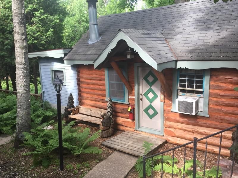 Trollhaugen Log Cabin - Image 1 - Ephraim - rentals