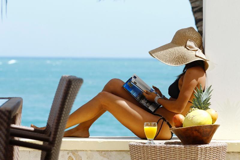 Luxury Beachfront Condo in Cabarete - Image 1 - Cabarete - rentals