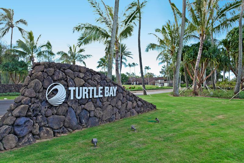 Welcome to Turtle Bay - North Shore Oahu Condo at Turtle Bay - Kahuku - rentals