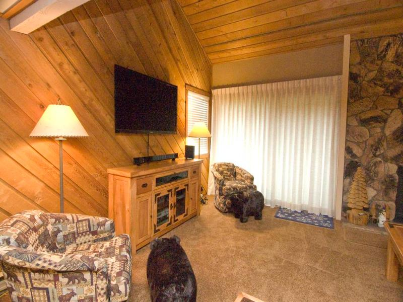 #61 Gold Hill - Image 1 - Mammoth Lakes - rentals