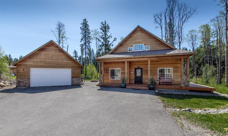 Exceptional Value Near Suncadia - Image 1 - Roslyn - rentals