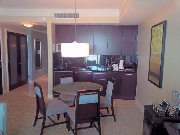 Fontainebleau Sorrento Grande 2 Queen Bed Suite - Image 1 - Miami Beach - rentals