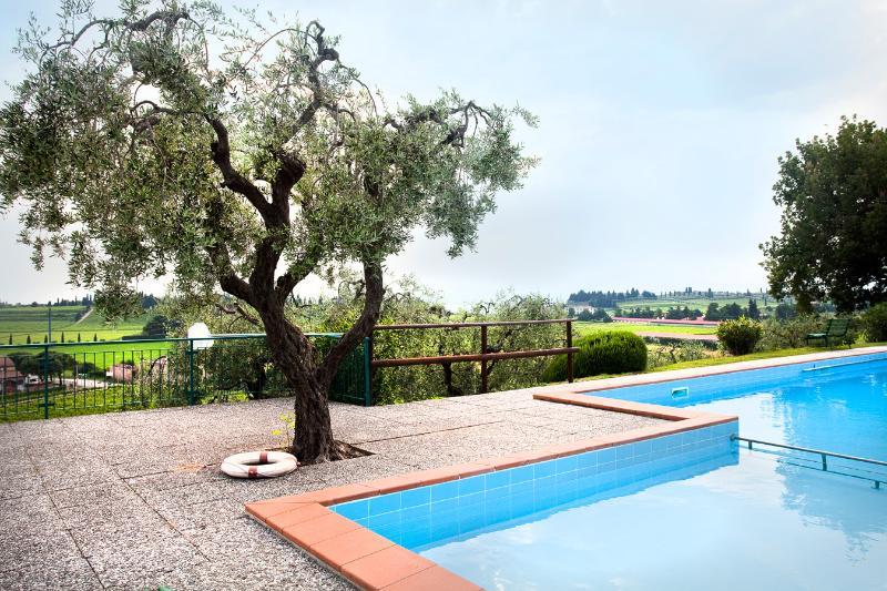 """appartamento """"GISELLA"""" - Image 1 - Cavaion Veronese - rentals"""