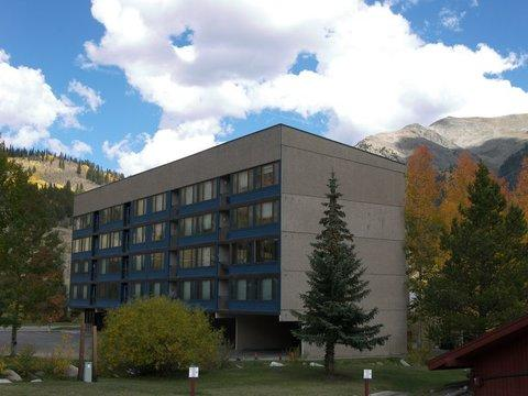 Summit House ~ RA4226 - Image 1 - Copper Mountain - rentals