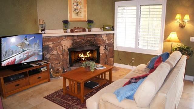 Boulder Bay Lakeside Suite - Image 1 - Big Bear Lake - rentals