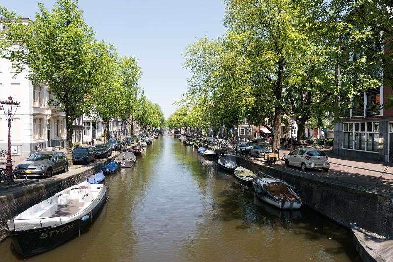 Neighbourhood - City Centre, 1 Bed Room, 2-4 people, Canal Area - Amsterdam - rentals