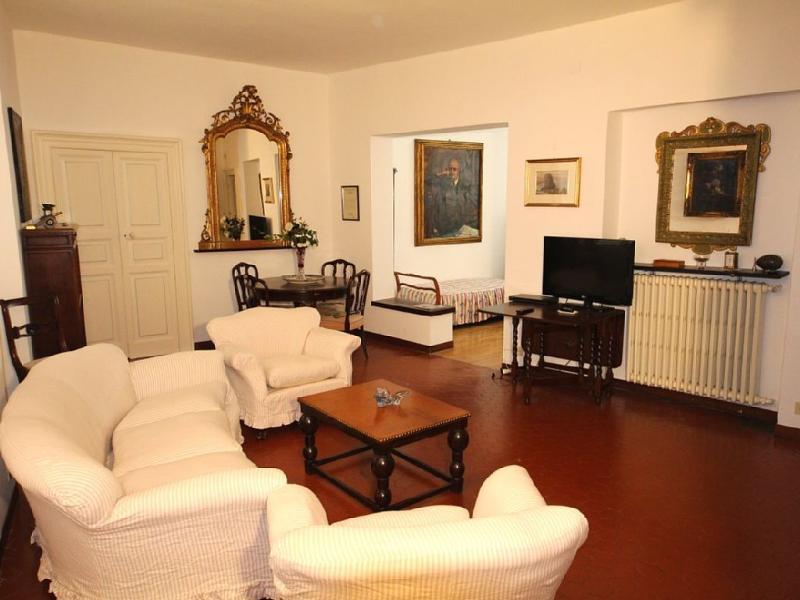 Cavour in Core of Santa Margherita Ligure - Image 1 - Santa Margherita Ligure - rentals
