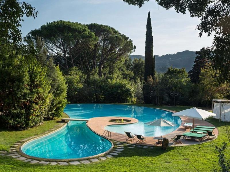 Onda Very Romantic in Versilia-Camaiore - Image 1 - Camaiore - rentals