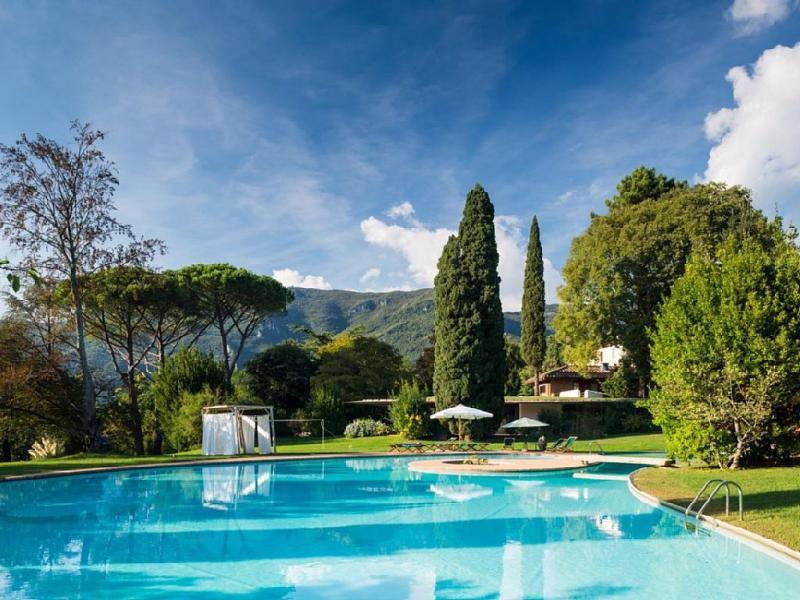 Toro Enchanting Villa in Versilia-Camaiore - Image 1 - Camaiore - rentals