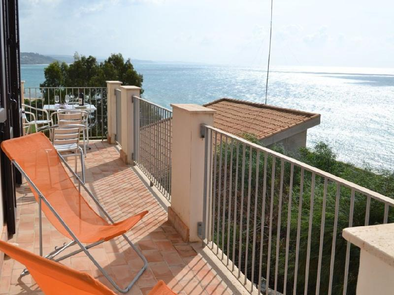 Windows on Sea 50 meters from Sea-Sciacca - Image 1 - Sciacca - rentals
