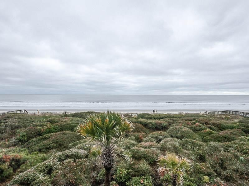 Windswept 4327 - Image 1 - Kiawah Island - rentals