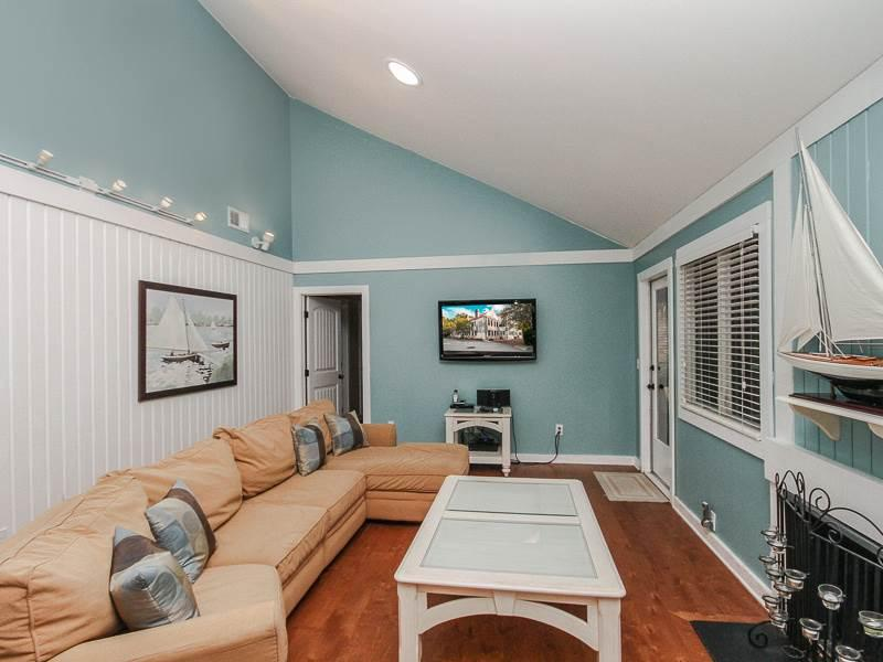 Oceanwoods 486 - Image 1 - Kiawah Island - rentals