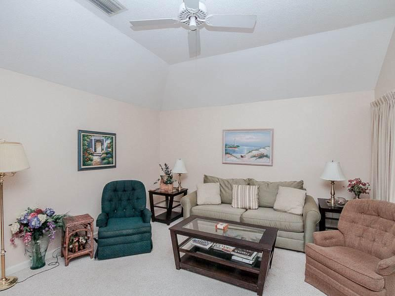 Turtle Cove 5552 - Image 1 - Kiawah Island - rentals