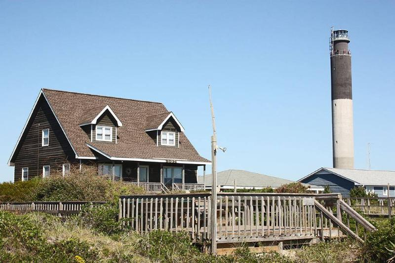 Linger Longer II 307 Caswell Beach Road - Image 1 - Caswell Beach - rentals