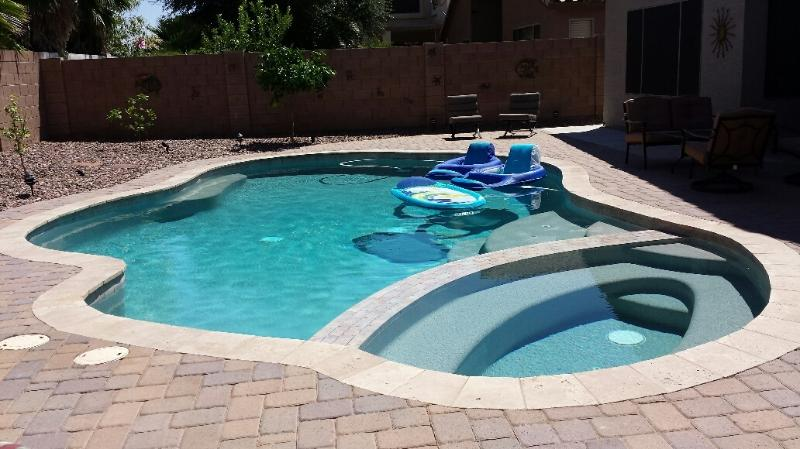 Johnson Ranch Golf Course Community home with pool - Image 1 - Queen Creek - rentals