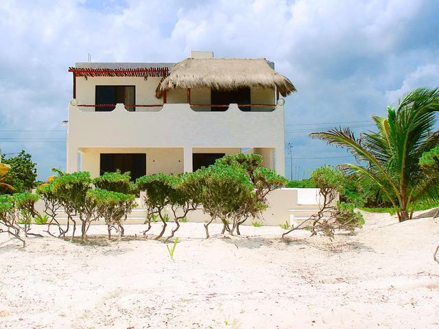 Casa Georgina's - Image 1 - Chicxulub - rentals