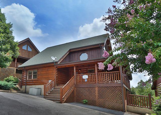 Cabin - Blue Heaven a two bedroom cabin - Sevierville - rentals