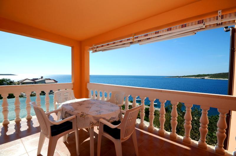 Apartments Marijo - 42621-A1 - Image 1 - Sevid - rentals